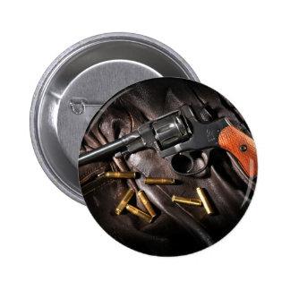 1895 Nagant Button