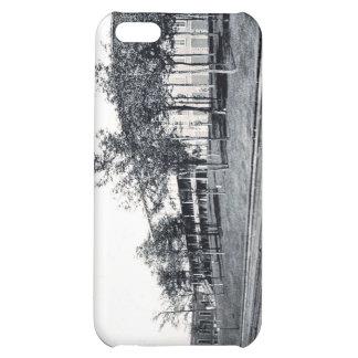 1897 Glen Summit Hotel iPhone Case iPhone 5C Covers