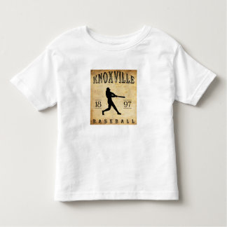 1897 Knoxville Tennesee Baseball Toddler T-shirt