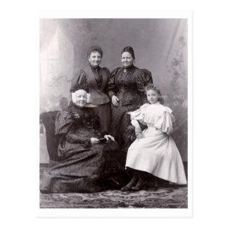 ~ 1897 - Lille (France) ~ Fauchille - Piccolati Post Card