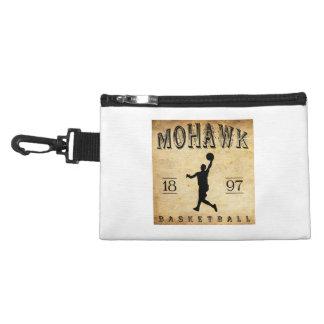1897 Mohawk New York Basketball Accessories Bag
