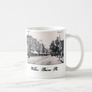 1897 South Main St. Wilkes Barre Pa. Mug