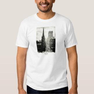 1898 Broadway New York City T-Shirt