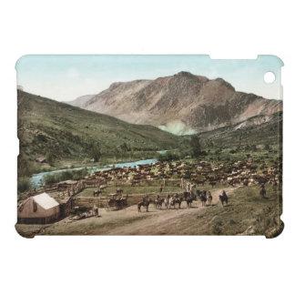 1898 Colorado Roundup iPad Mini Glossy Finish Case iPad Mini Cover