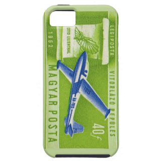 1898 Glider Design iPhone SE/5/5s Case