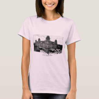 1898 Grand Central Depot T-Shirt
