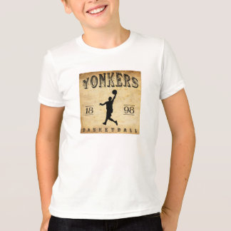 1898 Yonkers New York Basketball T-Shirt
