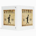 1899 baloncestos normales de Illinois