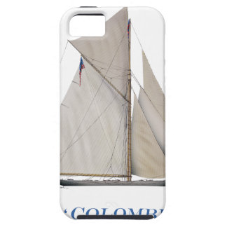 1899 Colombia iPhone SE/5/5s Case