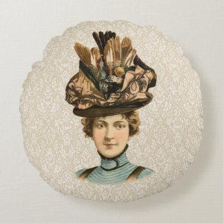 Old Lady Pillows - Decorative & Throw Pillows Zazzle
