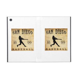 1899 San Diego California Baseball Covers For iPad Mini