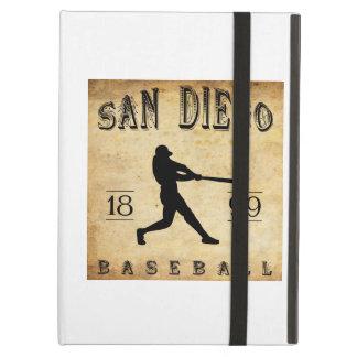 1899 San Diego California Baseball iPad Folio Cases