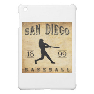 1899 San Diego California Baseball iPad Mini Cover