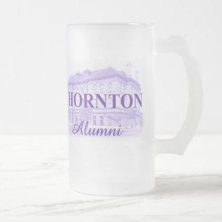 1899 Thornton Alumni Frosted Mug