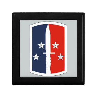 189th Infantry Brigade Gift Box
