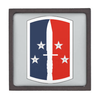 189th Infantry Brigade Premium Gift Boxes
