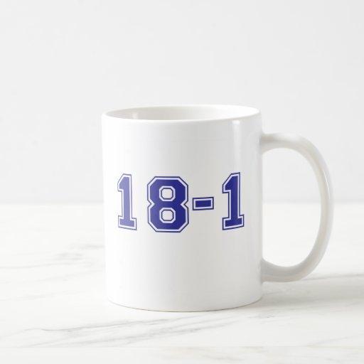18-1 taza