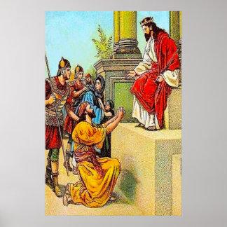 18:21 de Matthew - 35 el criado implacable Póster