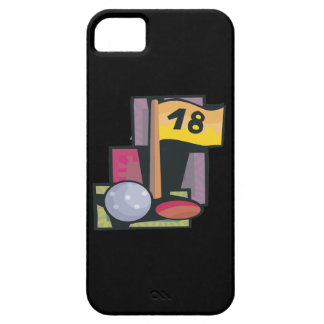 18 agujeros iPhone 5 protectores