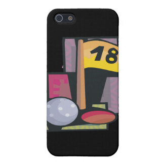 18 agujeros iPhone 5 protector