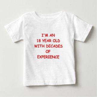 18 BABY T-Shirt