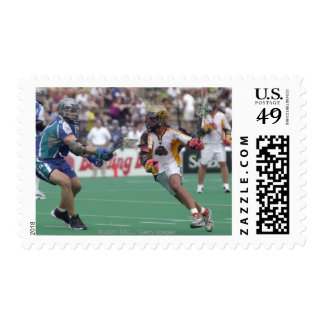 18 de agosto de 2001:  Hugh Donovan #43 Baltimore Timbres Postales