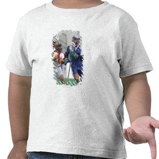 18 de agosto de 2001:  Shawn Nadelen #15 Baltimore Camiseta