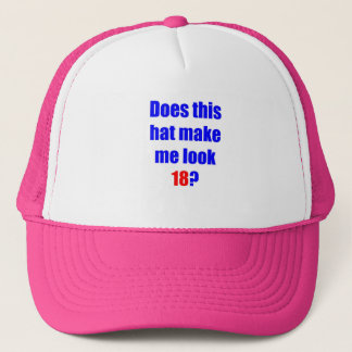 18 Does this hat