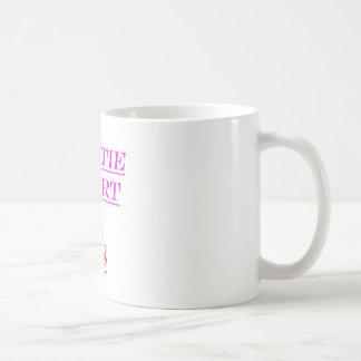 18 Hottie Alert Coffee Mug