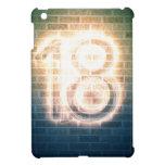 18 iPad MINI CARCASA