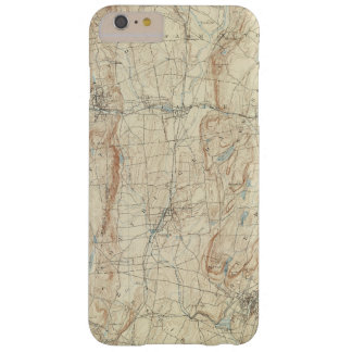 18 Meriden sheet Barely There iPhone 6 Plus Case