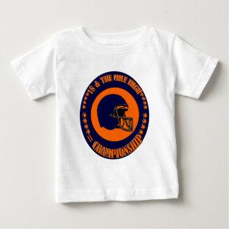 18 + MILE HIGH = CHAMPIONSHIP BABY T-Shirt