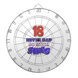 18 Never Had So Much Swag Designs Dart Boards