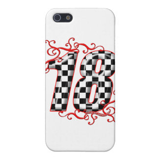 18.png iPhone SE/5/5s case