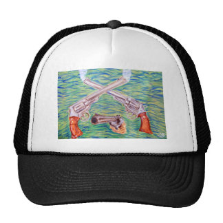 18 Reasons to Play Nice Trucker Hat
