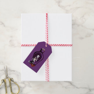 18 seconds gift tags