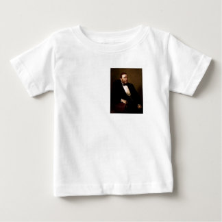 18 Ulysses S. Grant Baby T-Shirt