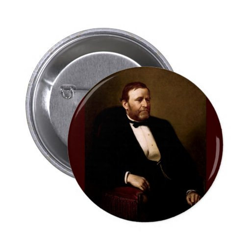 18 Ulysses S. Grant Buttons