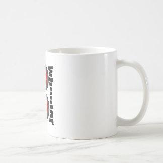 18 Wheeler Coffee Mug