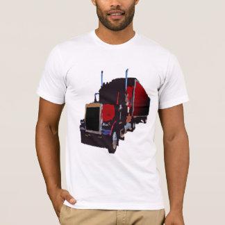 18 wheeler T-shirt