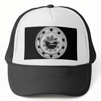18 Wheelin' Trucker Hat