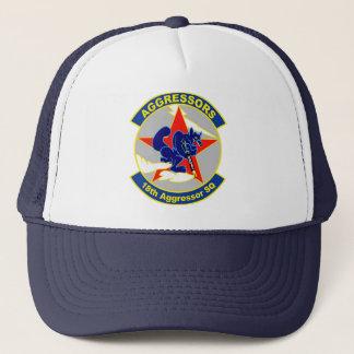18th Aggressor Squadron Hat