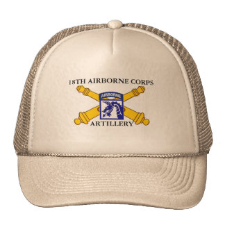 18th AIRBORNE CORPS HAT