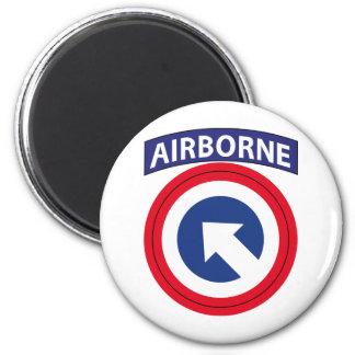 18th Airborne COSCOM Magnet