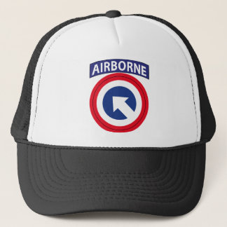 18th Airborne COSCOM Trucker Hat
