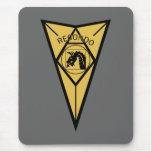 18th Airborne Recondo Mouse Pad