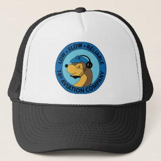 18th Aviation Company Trucker Hat