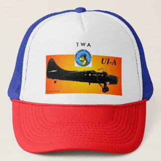 18th Aviation Trucker Hat
