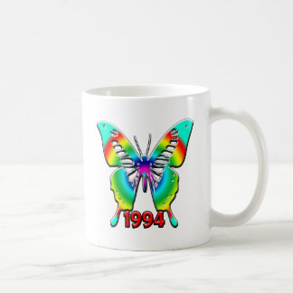 18th Birthday, 1994 Coffee Mug