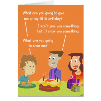 Sons 18th Birthday Cards Invitations Greeting Photo Cards